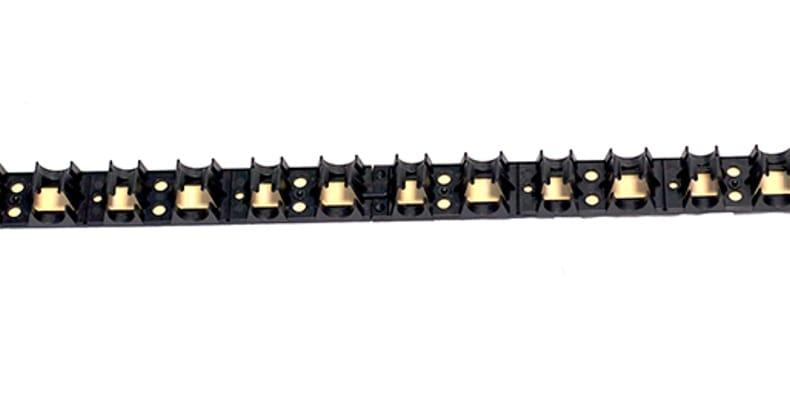 Universal Clip Rail